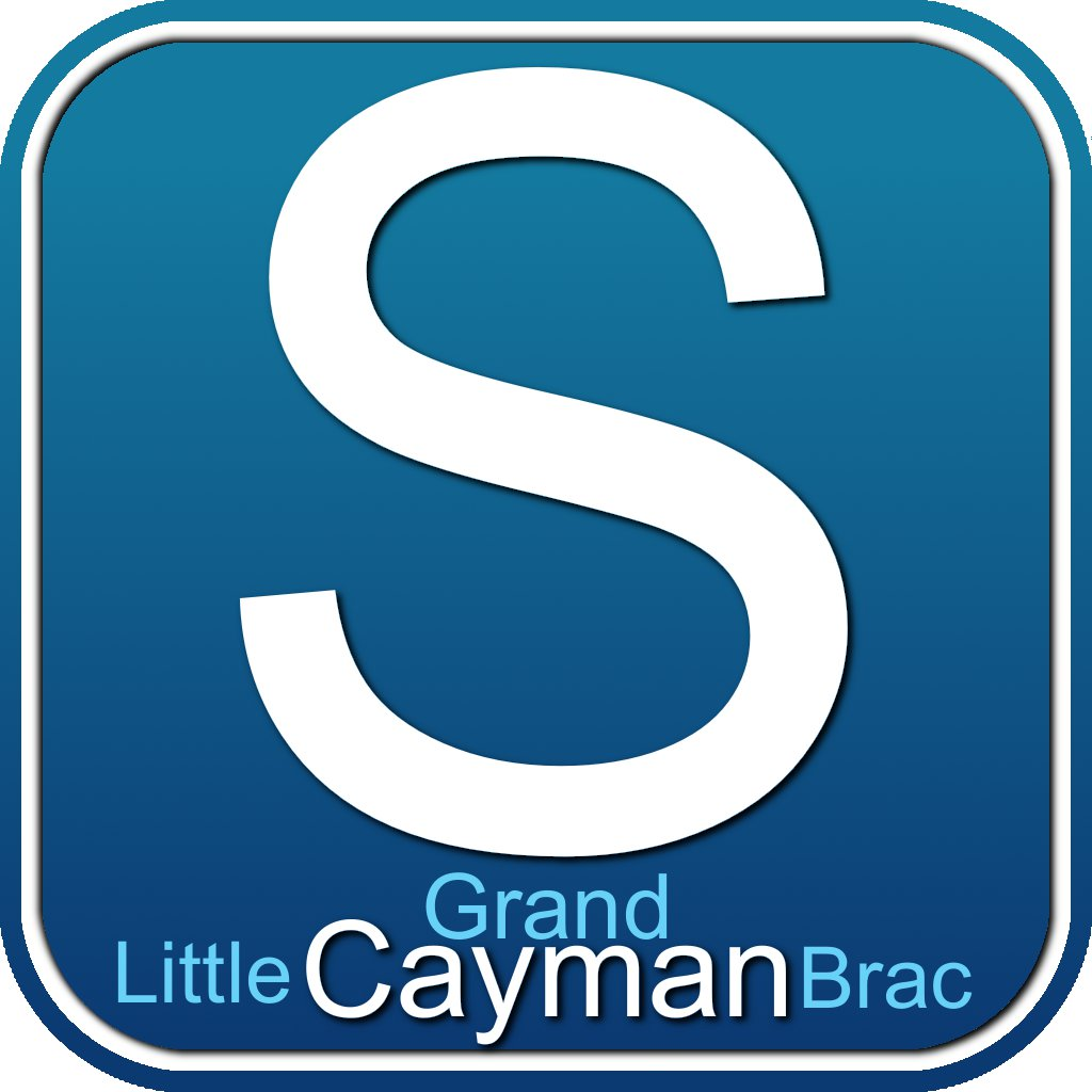 SpotCayman app icon