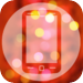 Santa Wall: HD Parallax Christmas Live Wallpapers for iOS7 - Free Reti