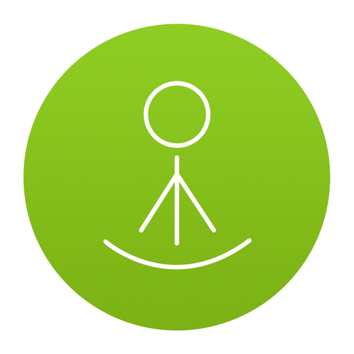Fitastic - This paired down attractive fitness app is perfect for minimalists (via @macnn)